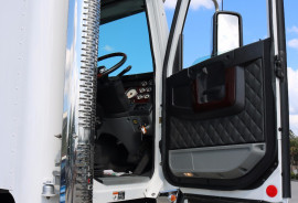 2017 Freightliner Coronado 114 Prime Mover Cab chassis