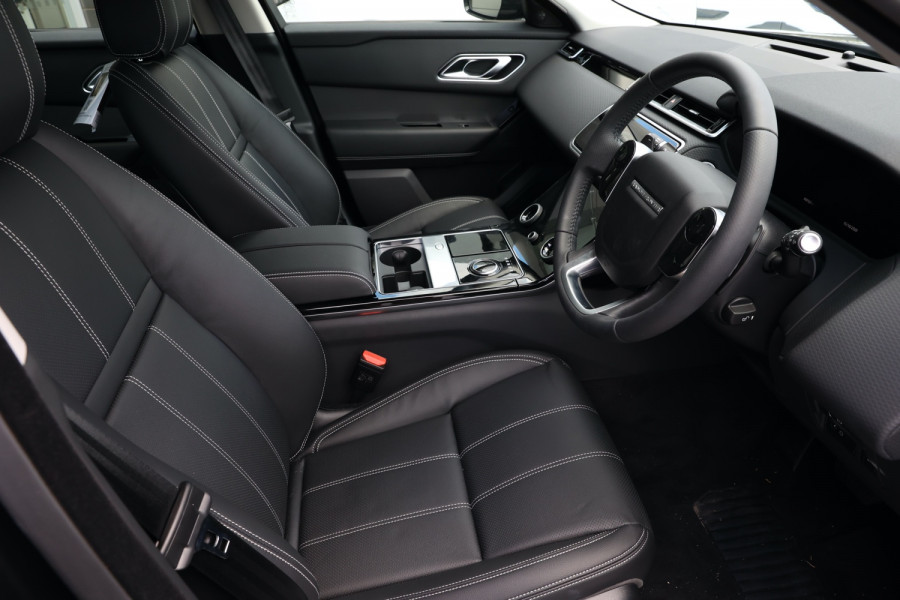 2020 Land Rover Range Rover Velar Suv Image 8