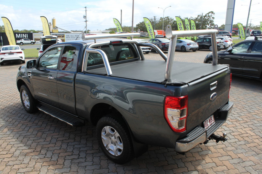 2015 Ford Ranger PX MkII XLT Image 6