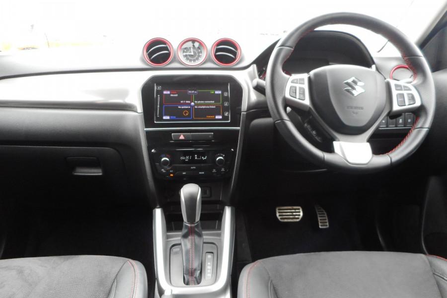 2017 Suzuki Vitara LY S Turbo Suv Image 14
