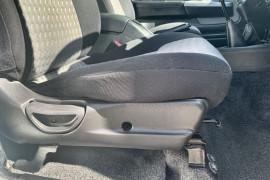 2011 MY10 Nissan Navara D22 MY2010 ST-R Utility Image 5