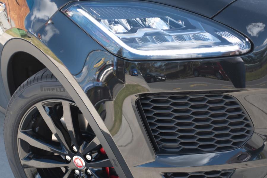 2019 Jaguar E-PACE X540 E-PACE Suv Mobile Image 2