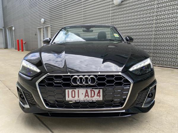 2020 Audi A5 Convertible