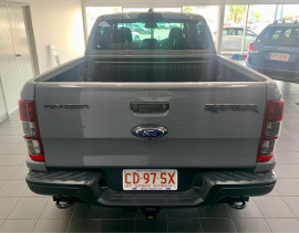 2020 MY20.75 Ford Ranger Utility image 8