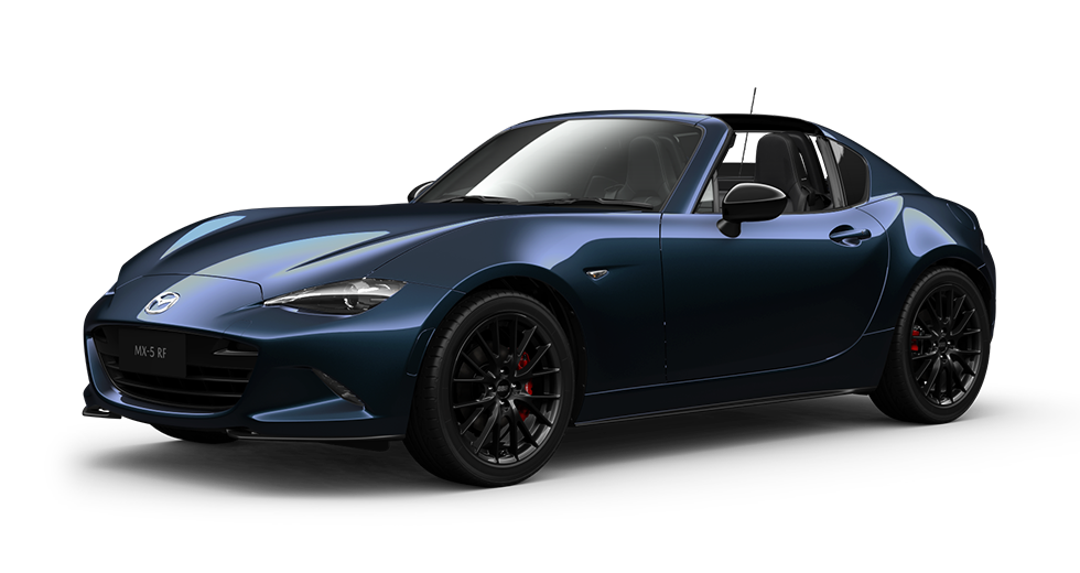 Mazda MX5<br>RF GT RS <br>PERSONAL | BUSINESS