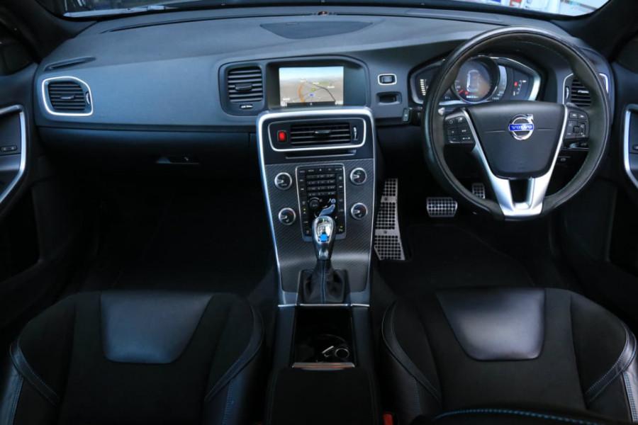 2015 Volvo V60 (No Series) MY15 Polestar Wagon
