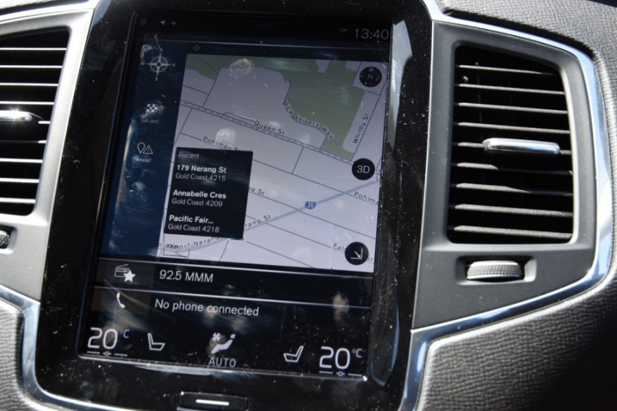 2019 MY20 Volvo XC90 L Series D5 Momentum Suv Image 16