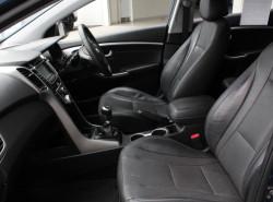 2014 Hyundai i30 GD2 Trophy Hatchback Image 4