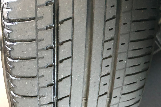 2018 MY13 Honda Jazz GE  VTi Hatchback