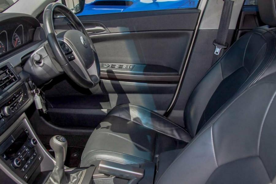 2013 MG MG6 IP2X GT Luxury Hatchback Image 9