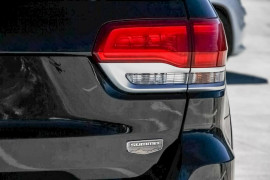 2019 Jeep Grand Cherokee WK Summit Suv
