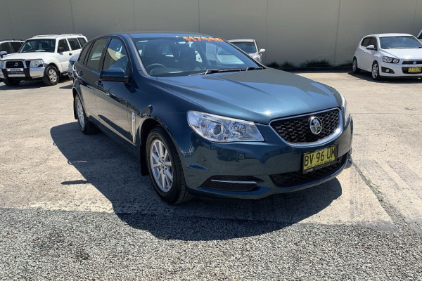 Holden Commodore Evoke VF