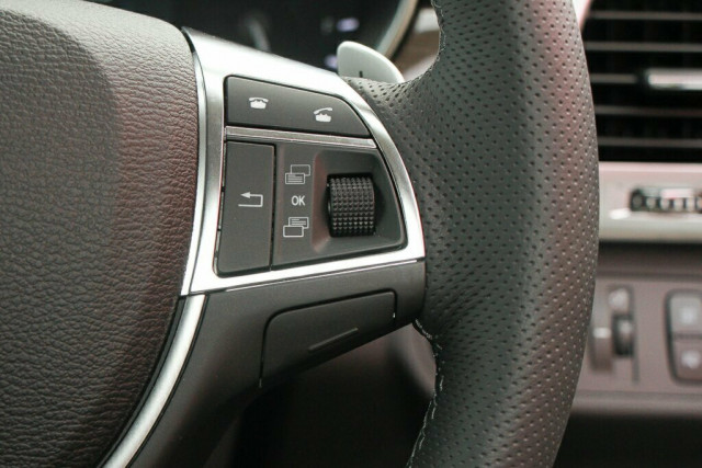 2019 Haval H9 Ultra 20 of 22