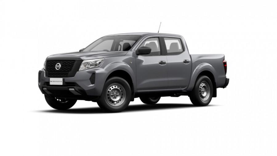 2021 Nissan Navara D23 Dual Cab SL Pick Up 4x4 Ute Image 36