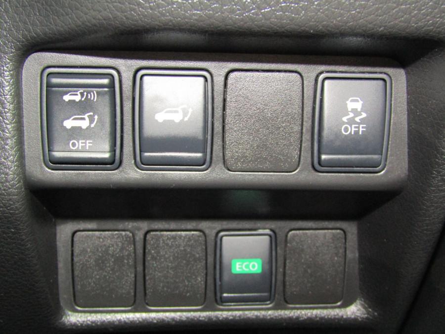 2016 Nissan X-Trail T32 Ti 4WD Suv Image 24