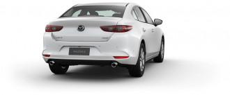 2020 Mazda 3 BP G20 Pure Sedan Sedan image 14