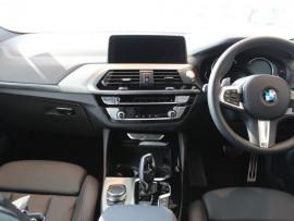 2018 BMW X4 F26 xDrive20d Suv
