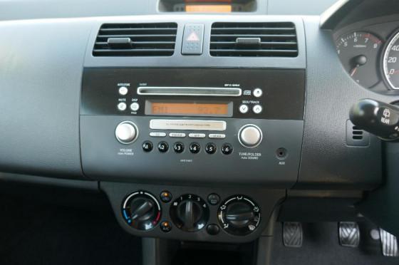 2010 Suzuki Swift RS Hatchback Hatchback for sale in Rockhampton