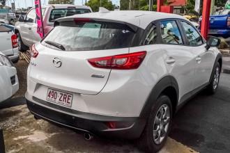 2017 Mazda CX-3 DK Neo Suv Image 2