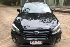 2019 Subaru Outback 5GEN 2.5i-X Special Edition Suv
