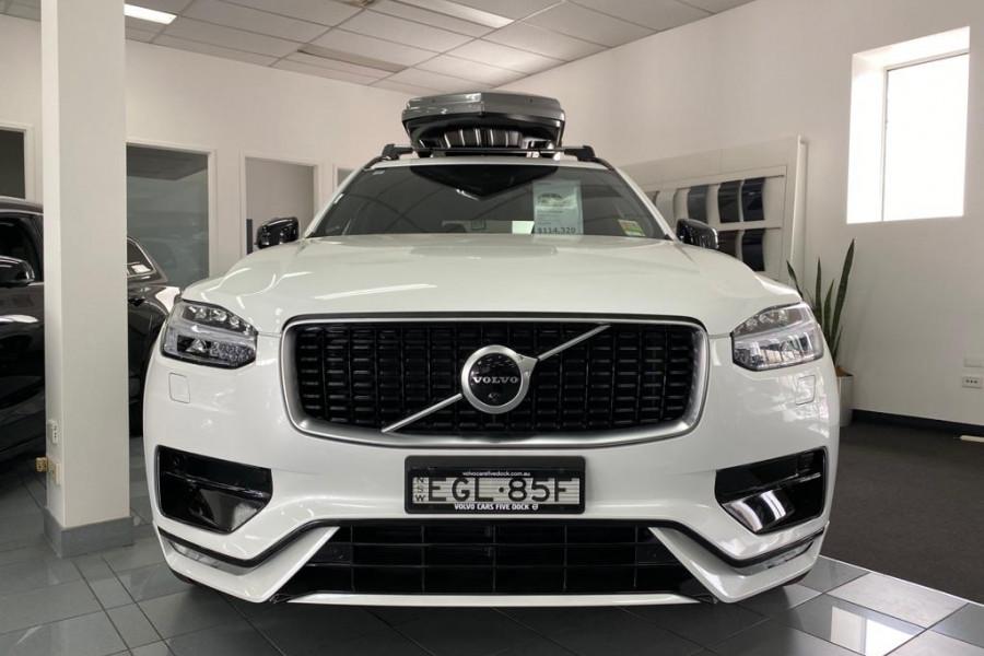 2020 Volvo XC90 L Series D5 R-Design Suv Mobile Image 4