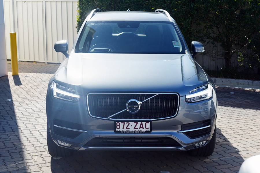2018 MY19 Volvo XC90 L Series T6 Momentum Suv Mobile Image 3