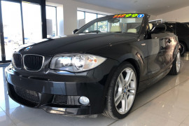2009 MY10 BMW 1 Series E88 MY10 123d Convertible Image 3