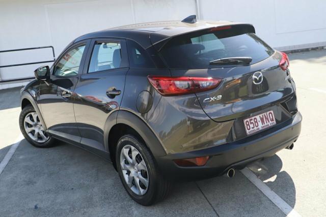 2016 Mazda CX-3 DK2W76 Neo SKYACTIV-MT Suv Image 4