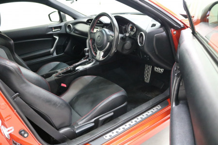 2012 Toyota 86 ZN6 GTS Coupe Image 4