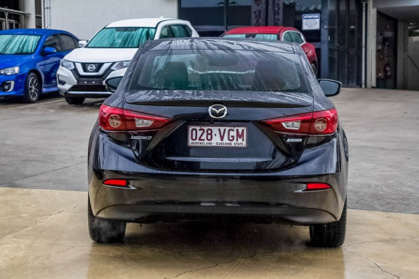 2014 Mazda 3 BM Series SP25 GT Sedan Image 5