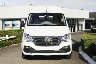2020 MY19 LDV V80 (No Series) LWB High Roof Van Image 3