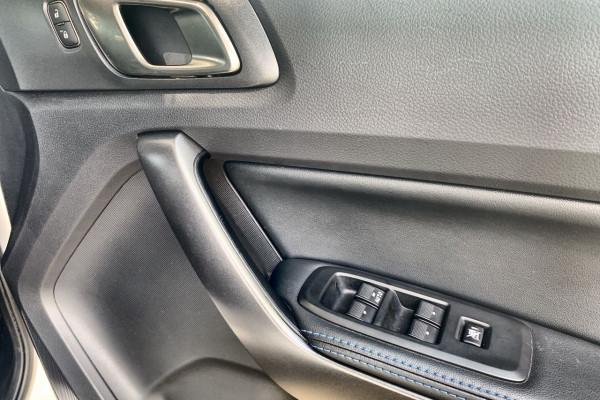 2019 Ford Ranger PX MkIII 2019.0 Raptor Ute Image 4