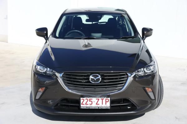 2015 MY16 Mazda CX-3 DK2W7A Maxx Suv