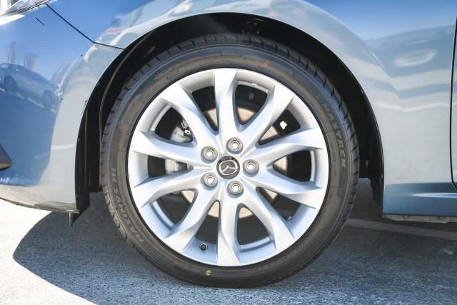 2015 Mazda 3 BM Series SP25 GT Sedan Image 19