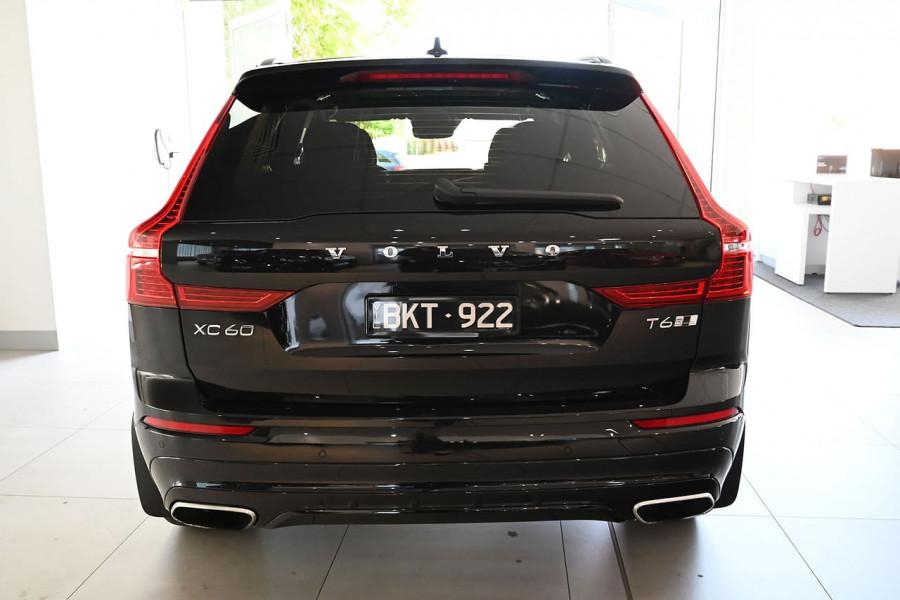 2019 MY20 Volvo XC60 UZ T6 R-Design Suv Image 8