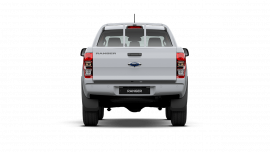 2020 MY20.25 Ford Ranger PX MkIII 4x4 XL Double Cab Pick-up Utility Image 5