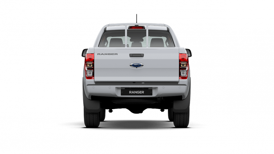 2020 MY20.75 Ford Ranger PX MkIII XL Double Cab Ute Image 5