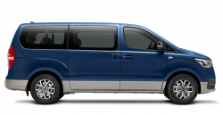 New Hyundai iMax