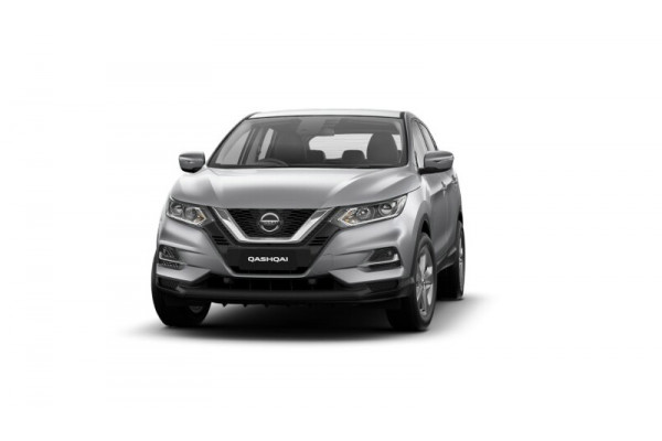 2021 MY0  Nissan QASHQAI J11 Series 3 ST Other Image 3