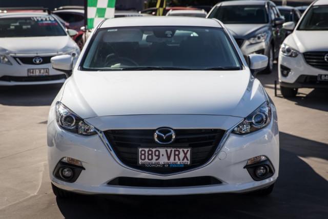 2015 Mazda 3 BM5478 Maxx Hatchback Image 3