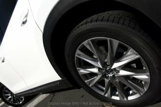 2020 Mazda CX-8 KG GT Suv Image 4