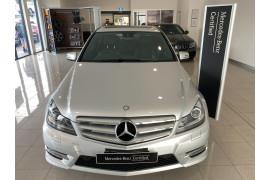 2013 Mercedes-Benz C-class W204 MY13 C250 CDI Sedan Image 2