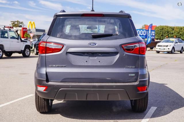 2018 Ford EcoSport BL Trend Suv