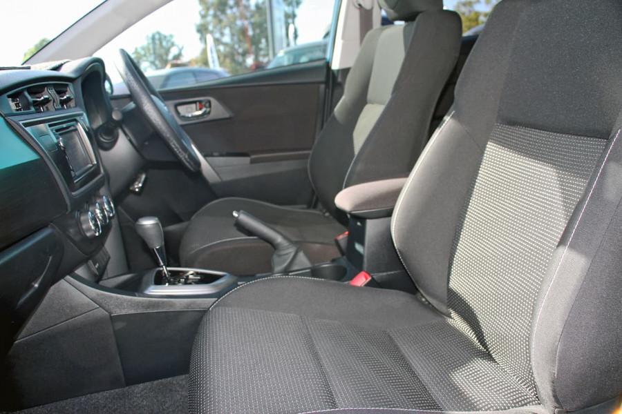 2013 Toyota Corolla ZRE182R Ascent Sport Hatchback