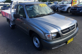 Toyota HiLux Workmate RZN147R