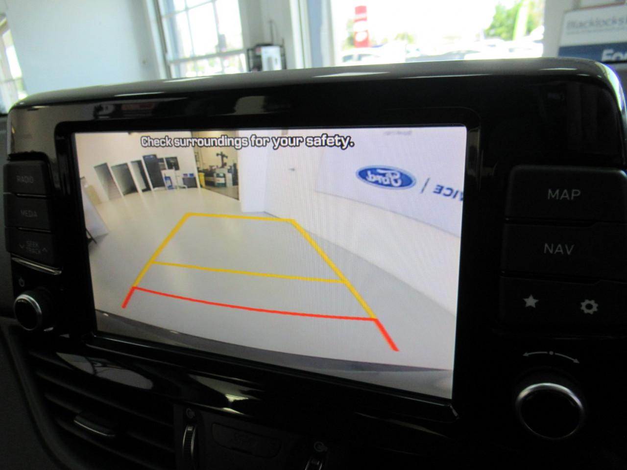 2018 Hyundai i30 PD Active Hatchback Image 16