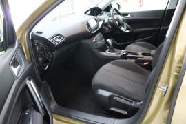 2018 Peugeot 308 T9 MY18 ACTIVE Hatchback Image 5