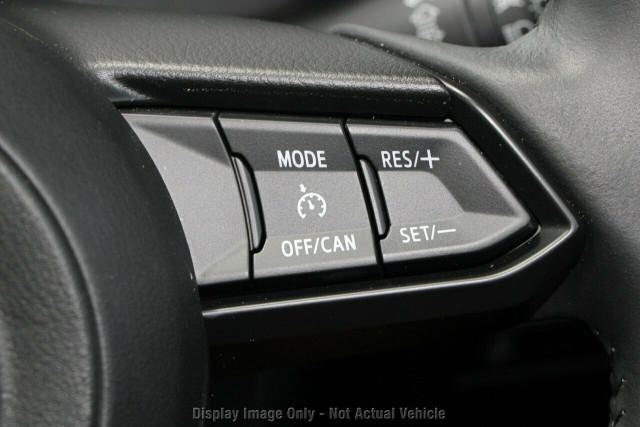 2020 Mazda 2 DJ Series G15 Pure Hatchback Mobile Image 16