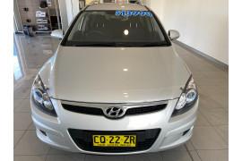 2012 MY11 Hyundai I30 FD MY11 SX Wagon Image 3