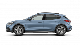 2020 MY21 Ford Focus SA Active Hatchback image 6